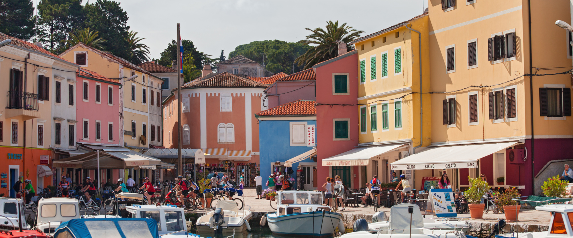 Losinj Photography Workshop